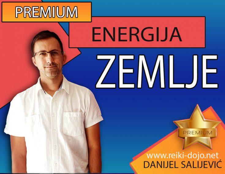 Energia zemlje