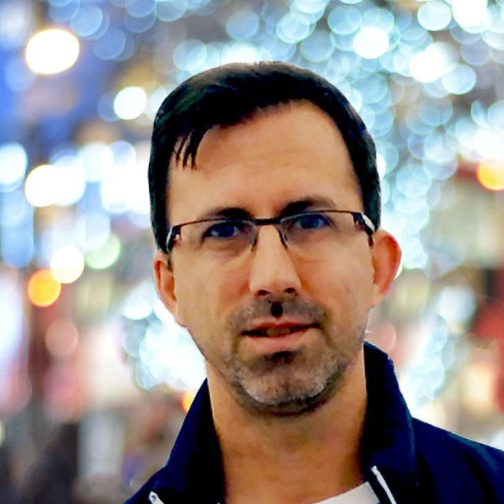 Danijel Salijević - internacionalni reiki majstor učitelj